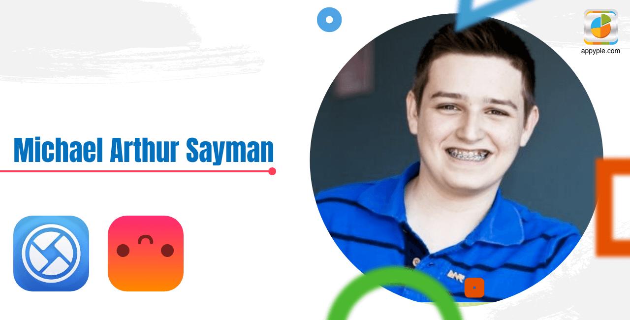 Michael Arthur Sayman