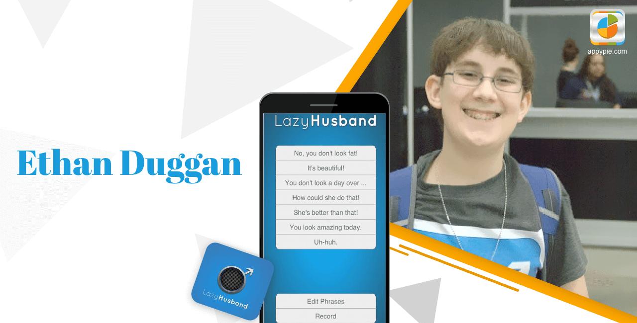Ethan Duggan