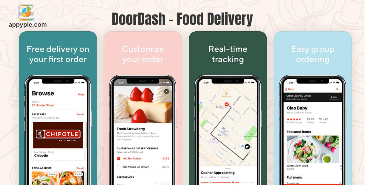 DoorDash---Food-Delivery-