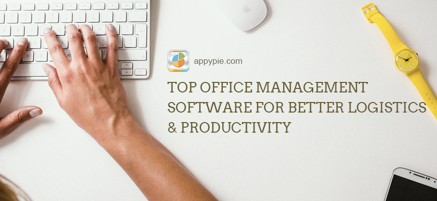 top office management tools