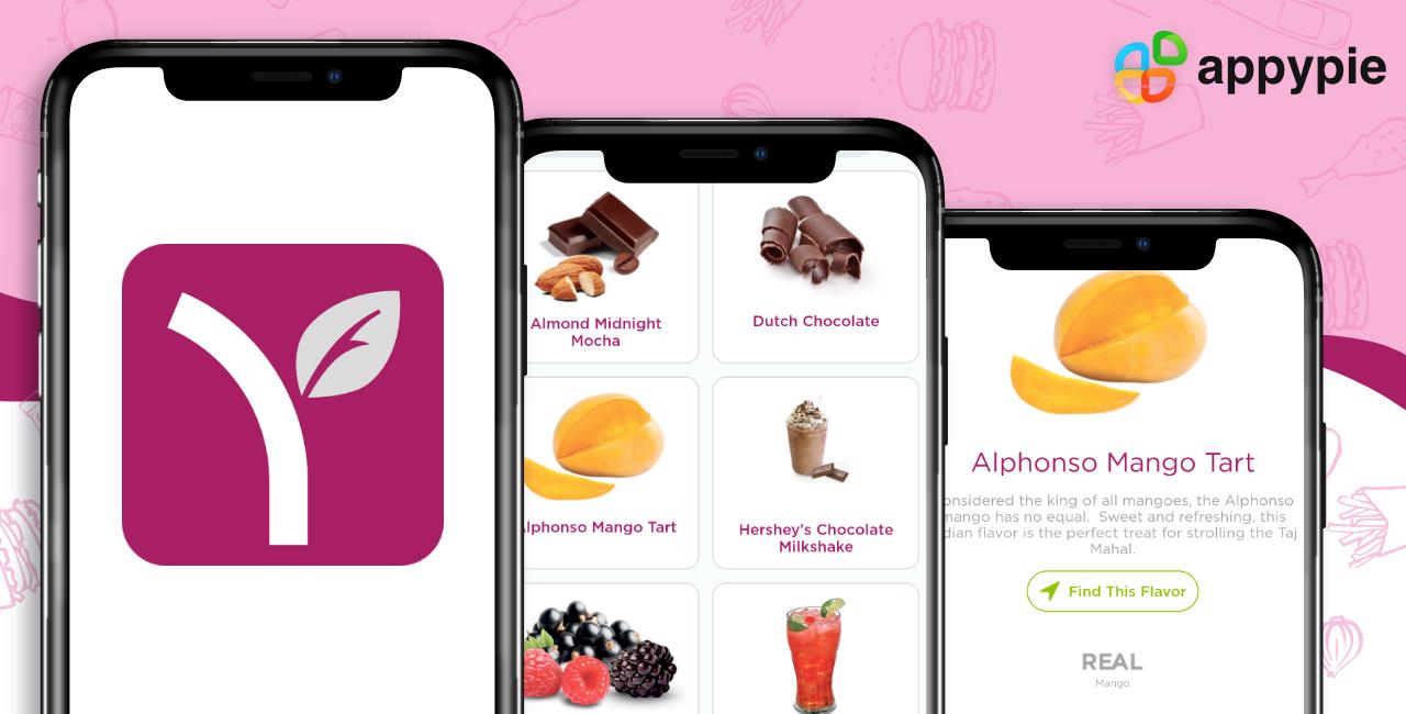 Restaurant Mobile App Builder