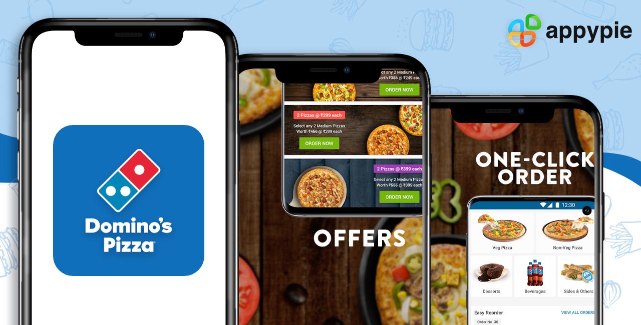 Build an Restaurant App