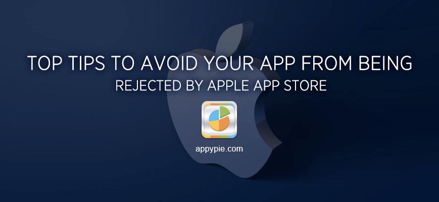 Avoid App Getting Rejected by Apple App Store