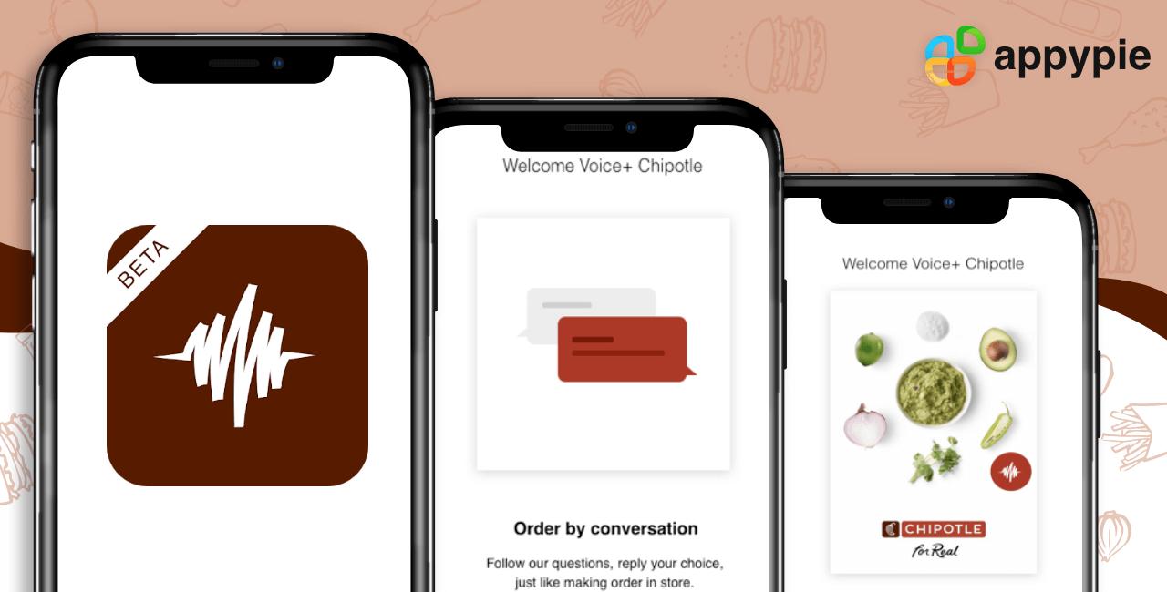 Restaurant App creator