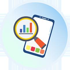 Analyze & optimize your app