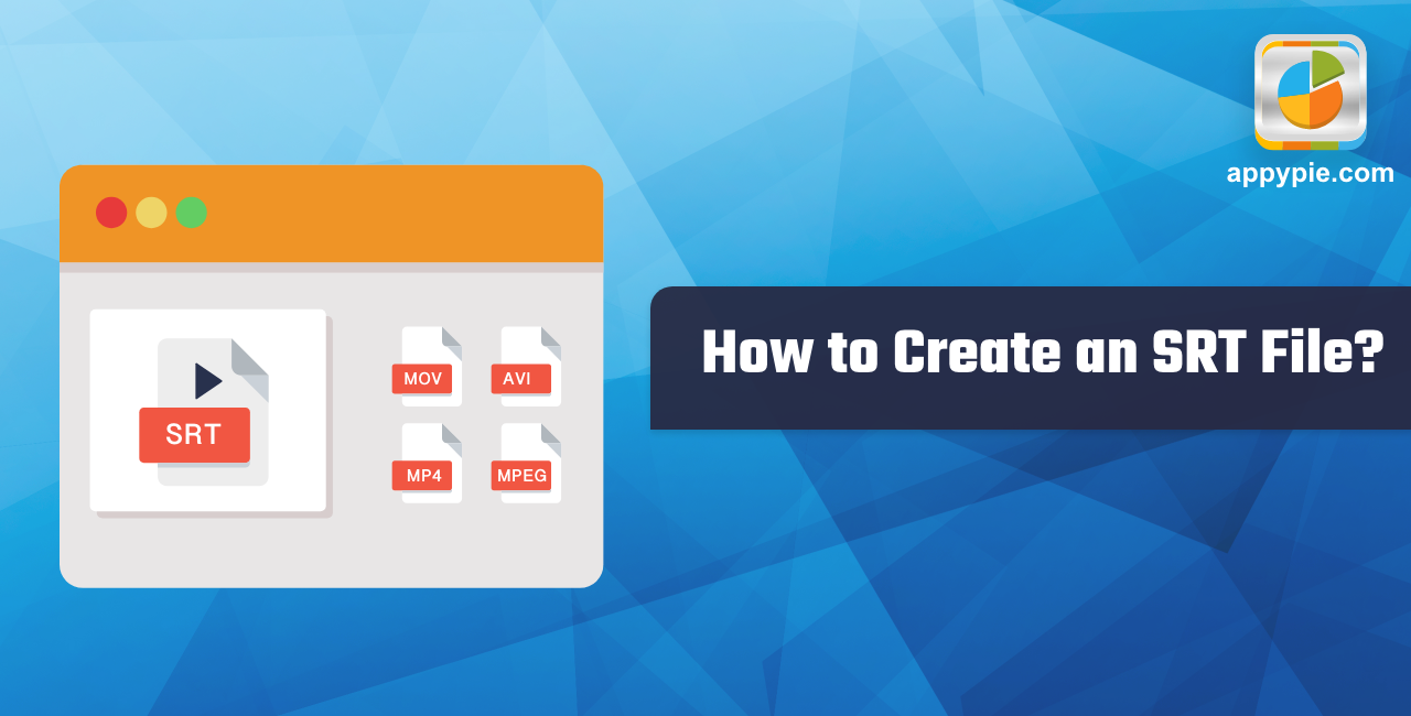 How to Create an SRT File for Video Subtitles