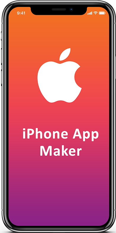 How To Make An Iphone App For Free Ios Iphone App Maker