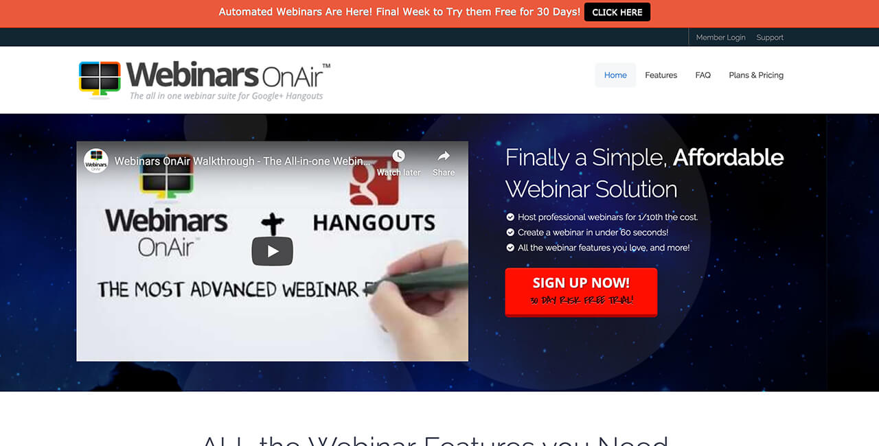 Webinars-OnAir