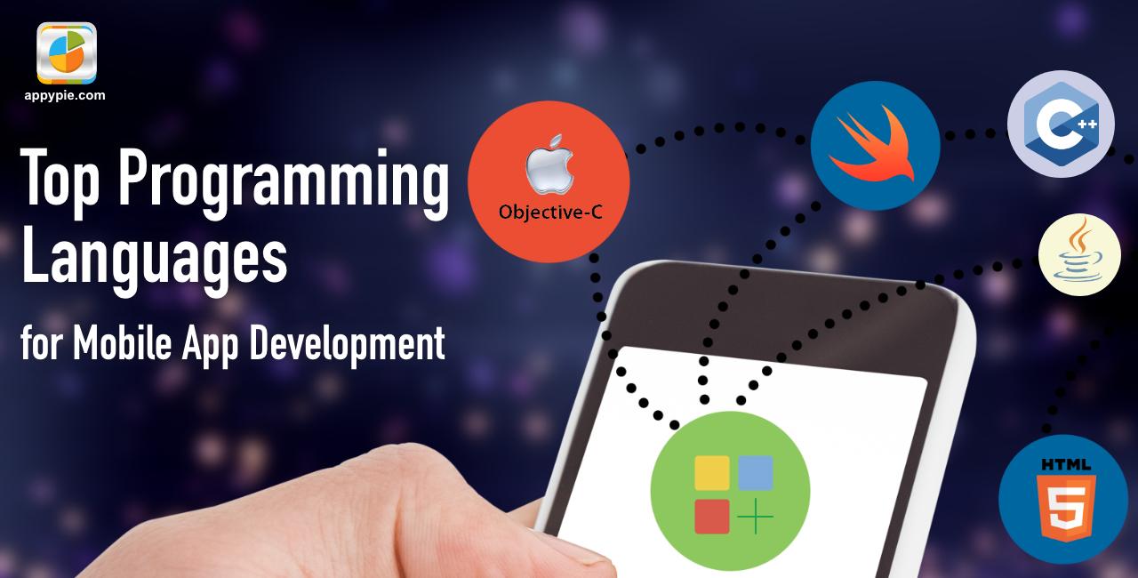 Best 25 Programming Languages For Mobile App Development