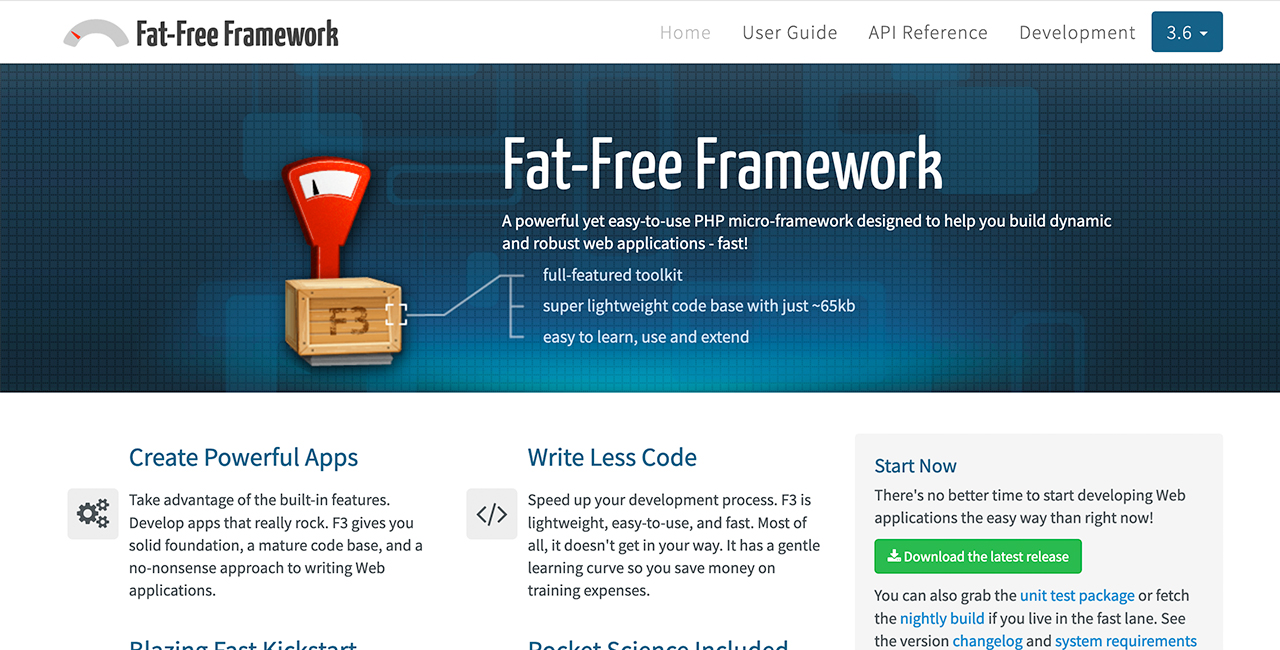 Best Web Development Frameworks Frameworks For Web Development