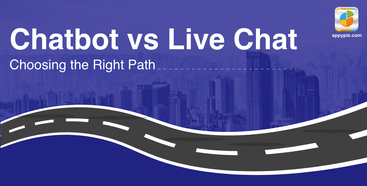 Chatbot vs Live Chat Choosing the Right Path