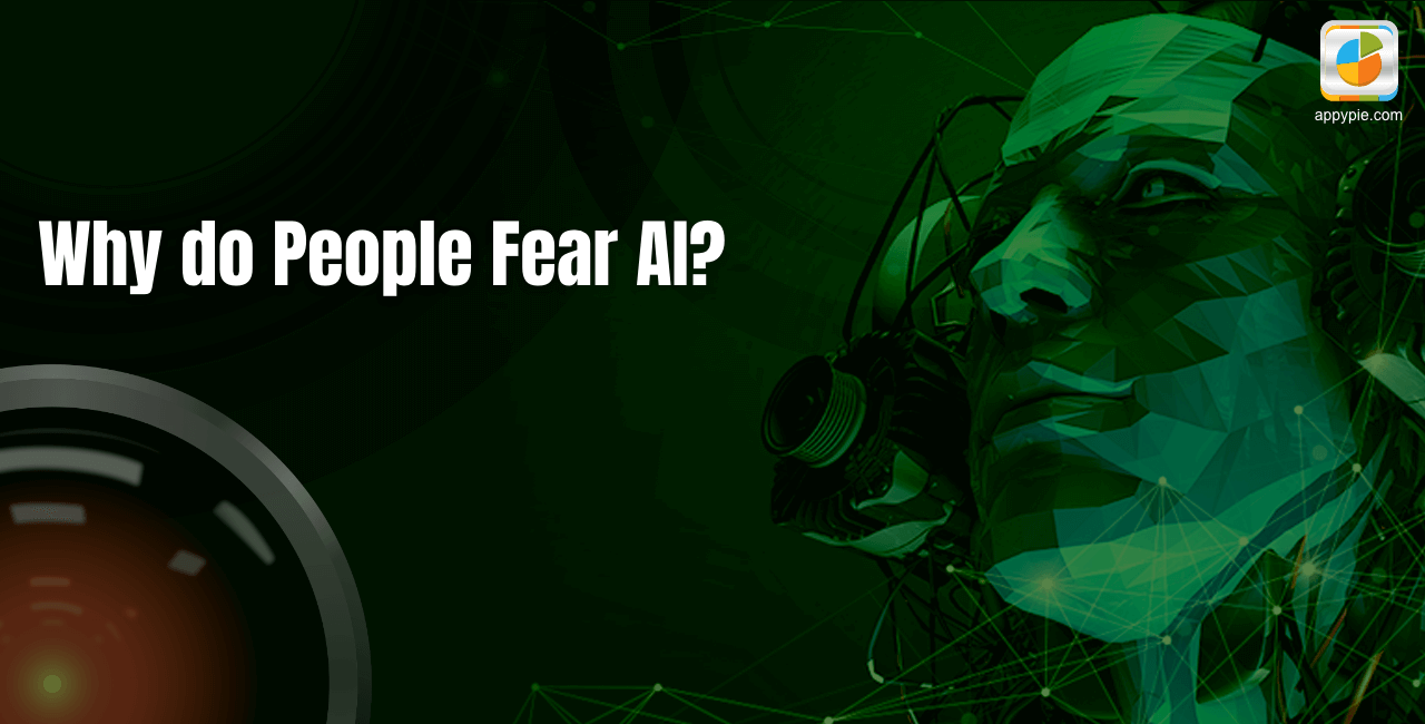 Why People Fear AI?