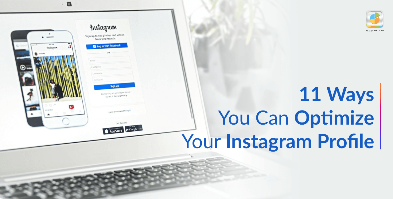 11 Ways You Can Optimize Your Instagram Profile
