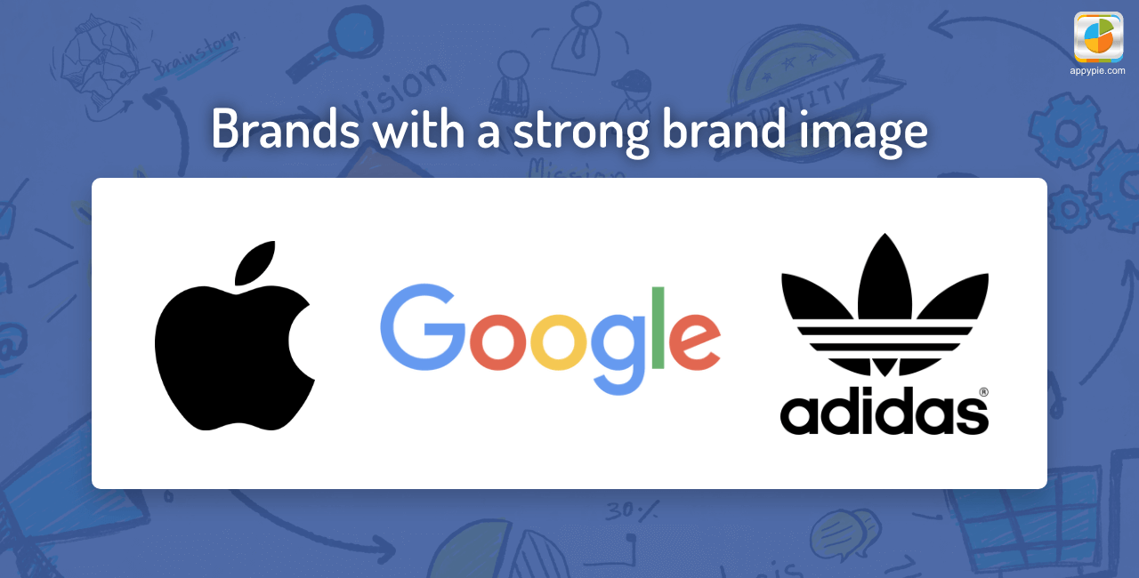 How to build a strong brand image
