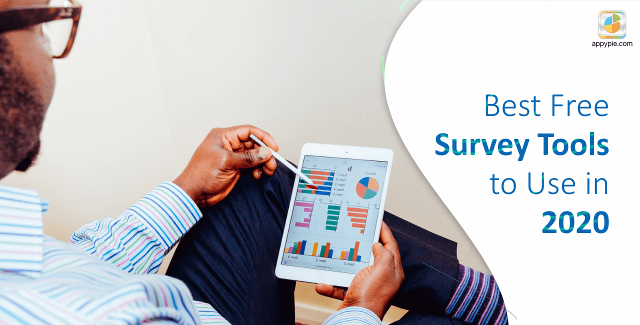 Best Free Survey Tools to Use in 2020