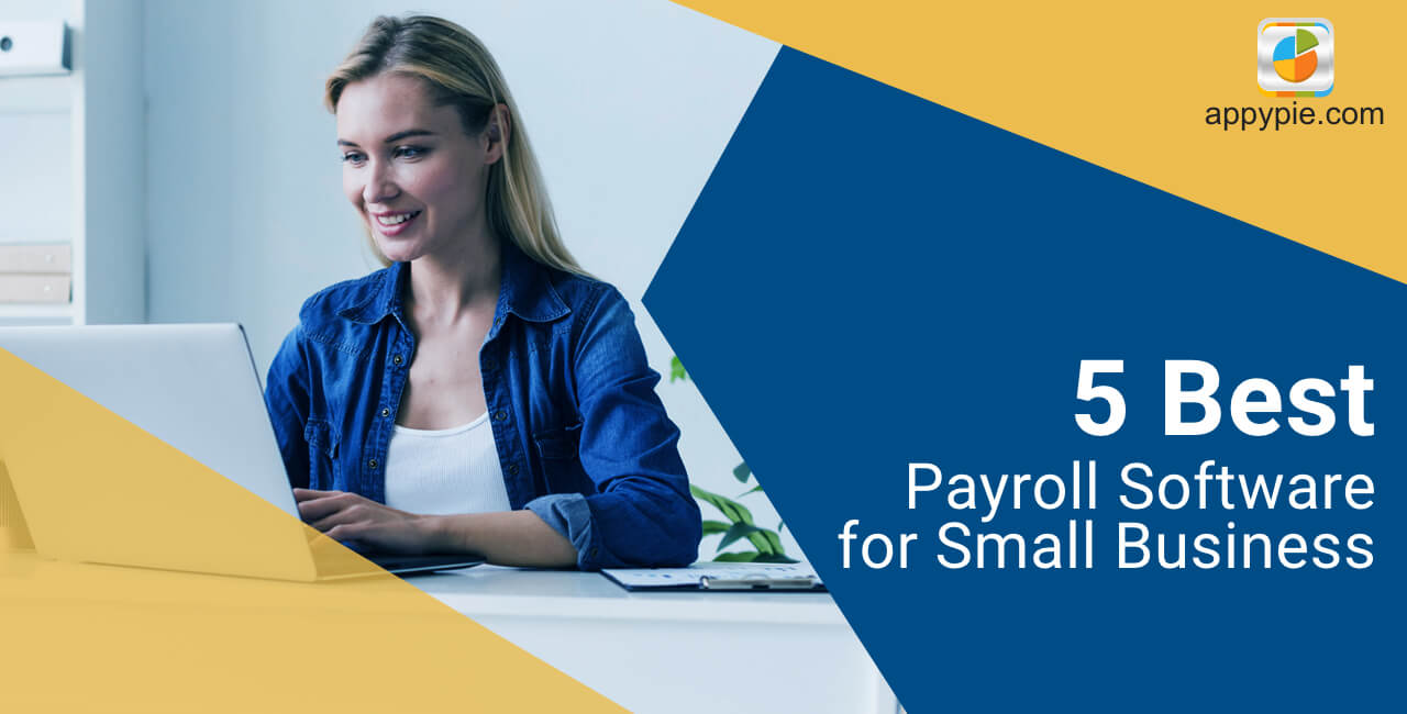 5 Best Payroll Software for Small Businesses