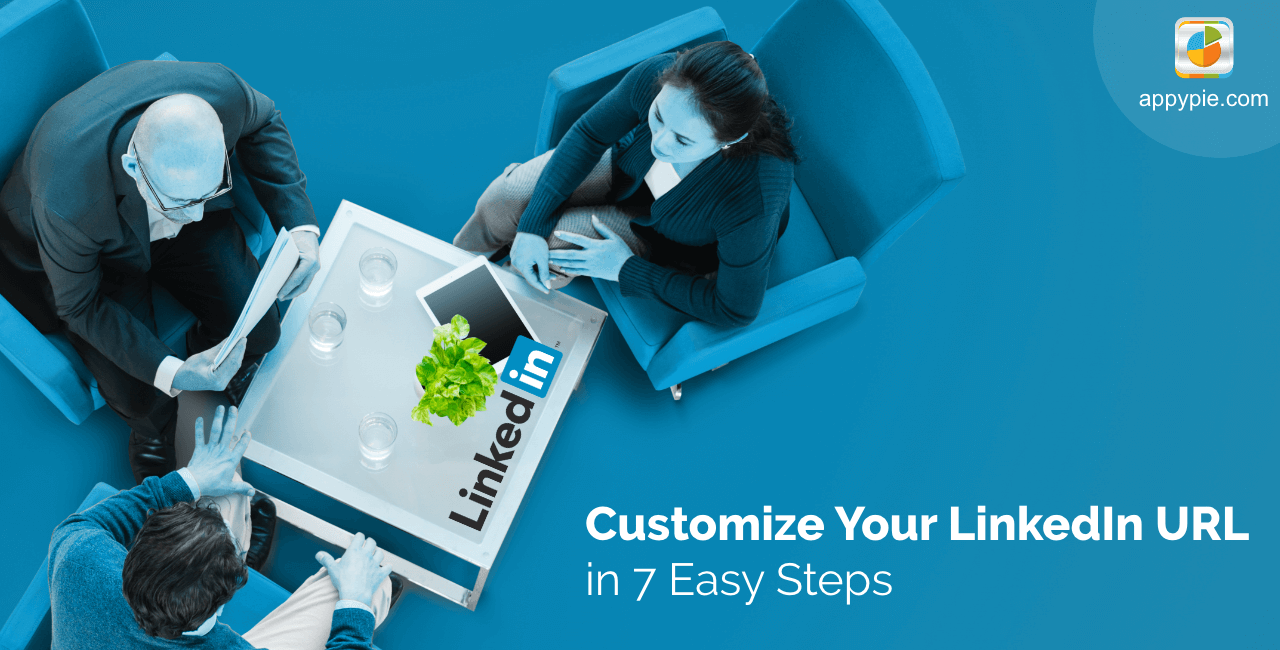 Customize Your LinkedIn URL in 7 easy steps