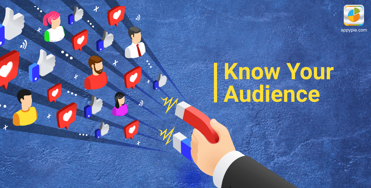 Know your Facebook Audience