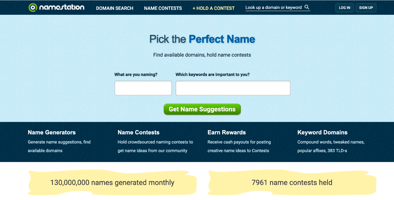business name generator free