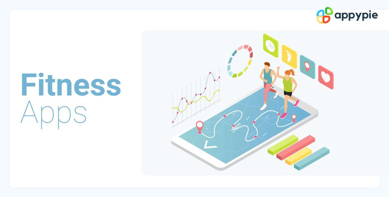 Fitness Mobile App Ideas for 2021 – 3