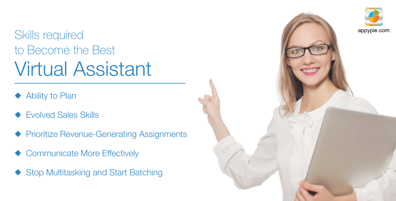 What to expect from a virtual assistant