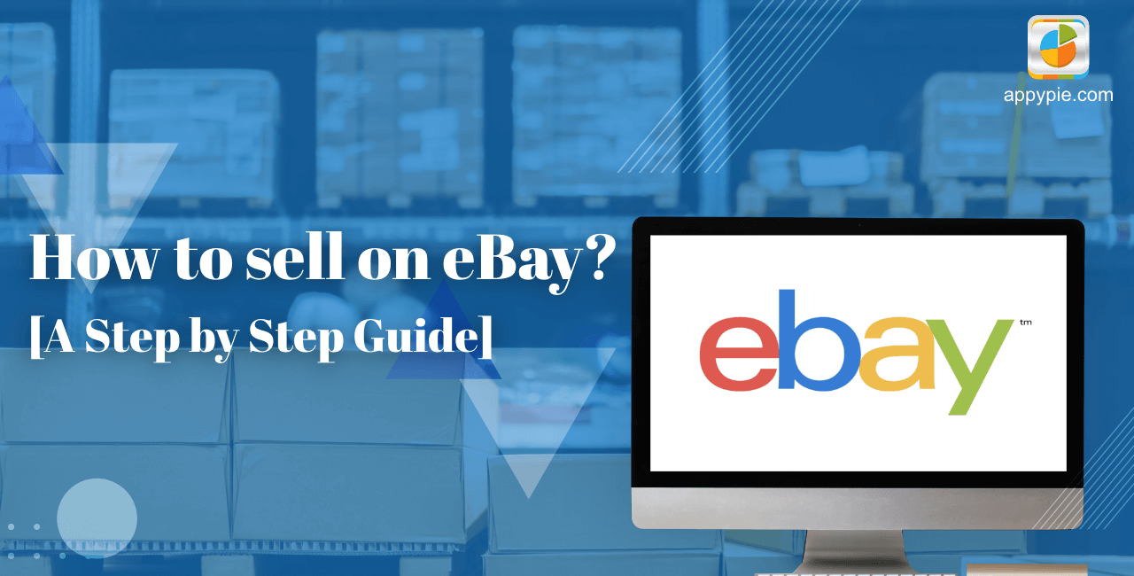 How To Sell Products On Ebay Open An Ebay Store To Sell Online
