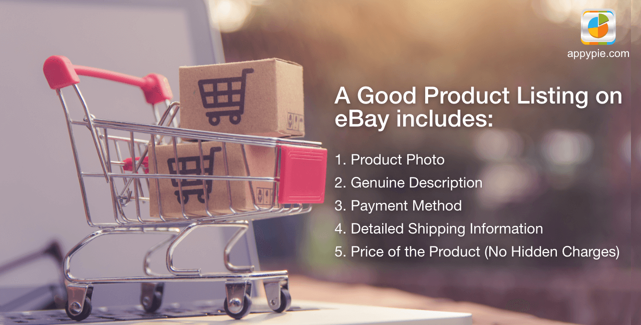 How to Sell stuff on eBay & eBay Dropshipping Option