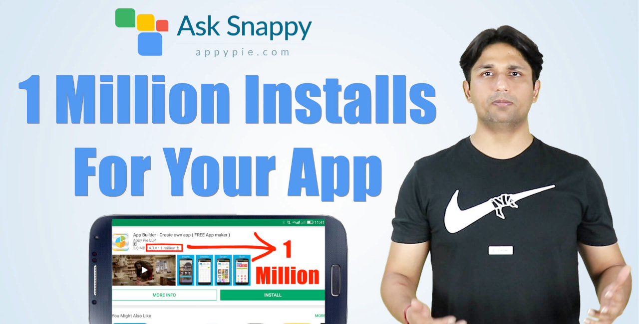 Android App Maker How To Make An Android App For Free