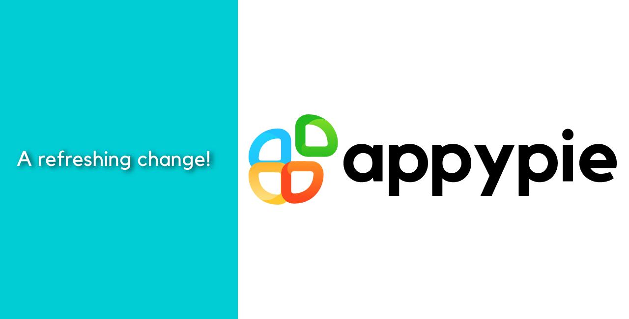 Appy Pie New Logo