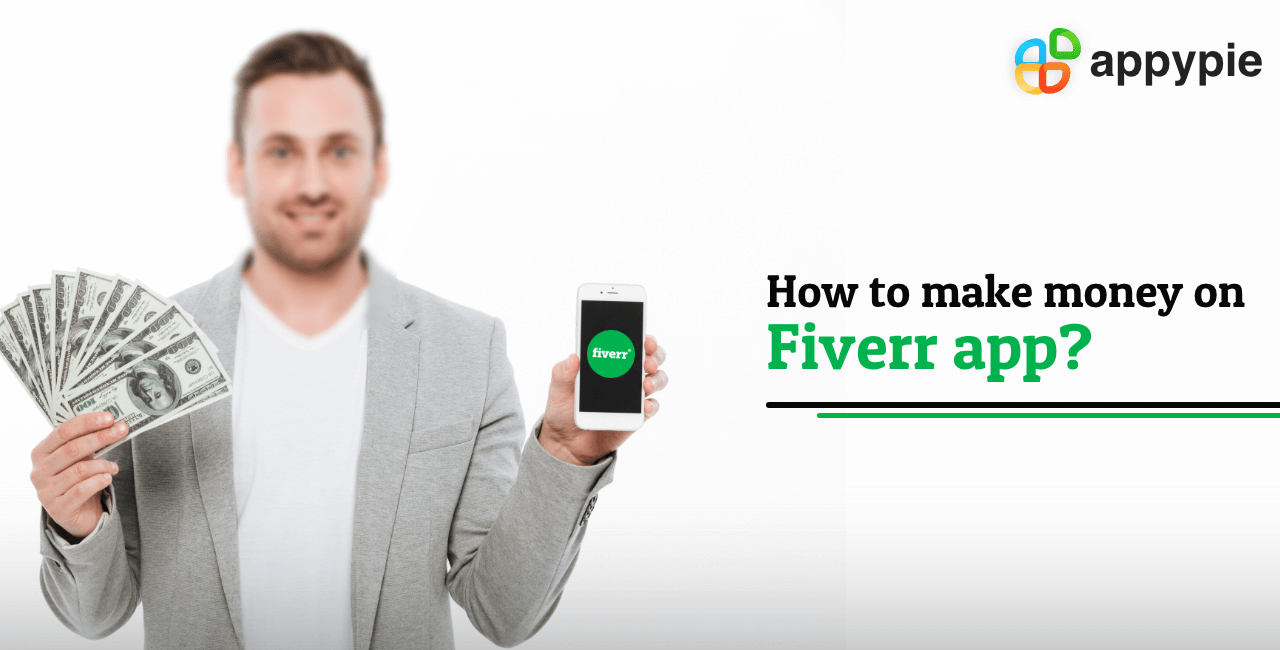 What is Fiverr and how to make money on Fiverr app
