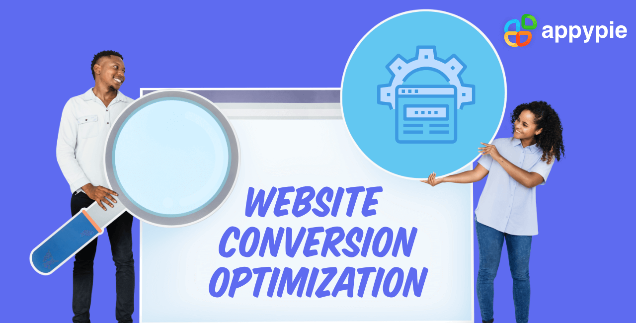Top Tips for Website Conversion Rate Optimization