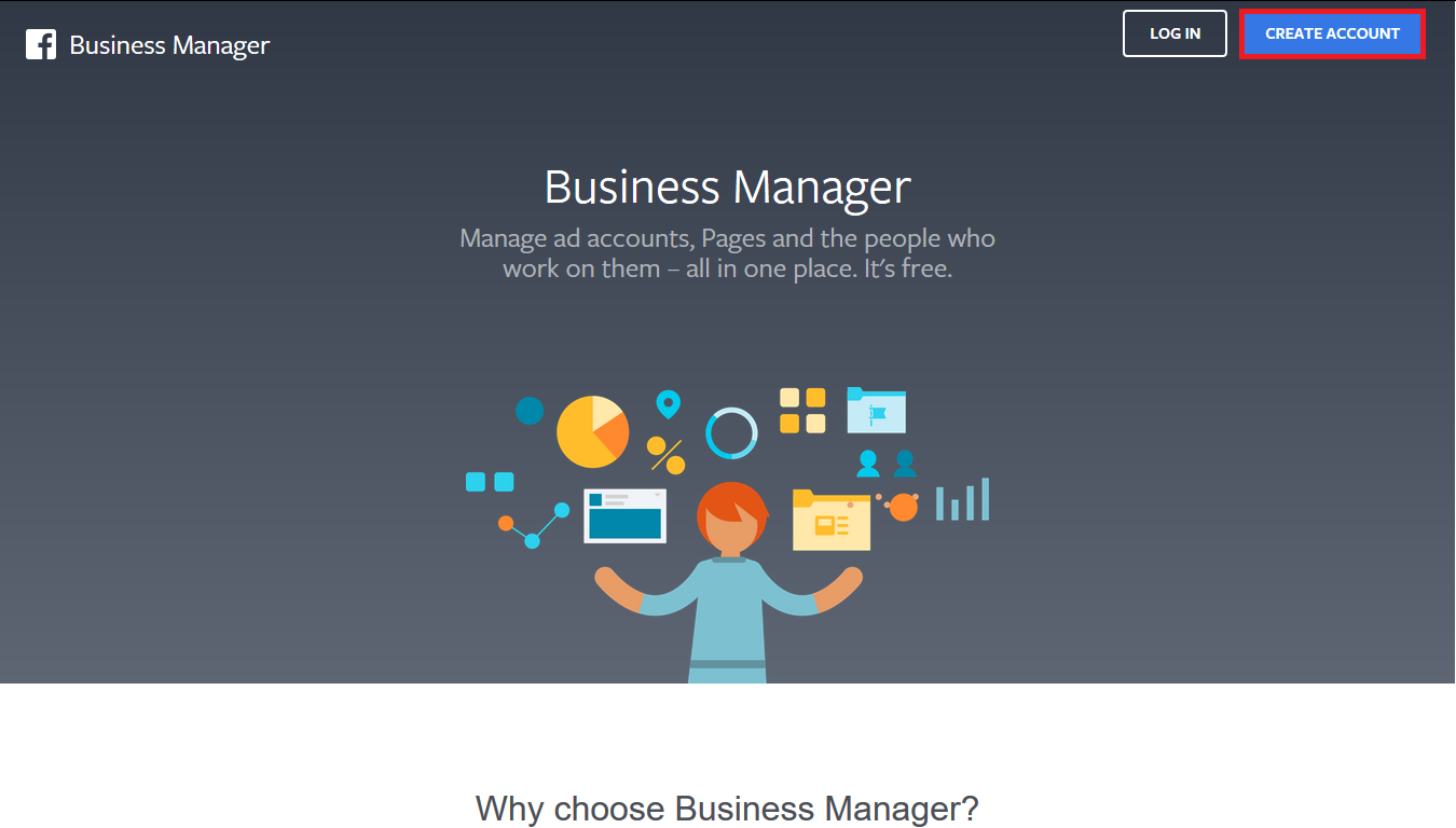 Facebook Business Manager 1 - Appy Pie