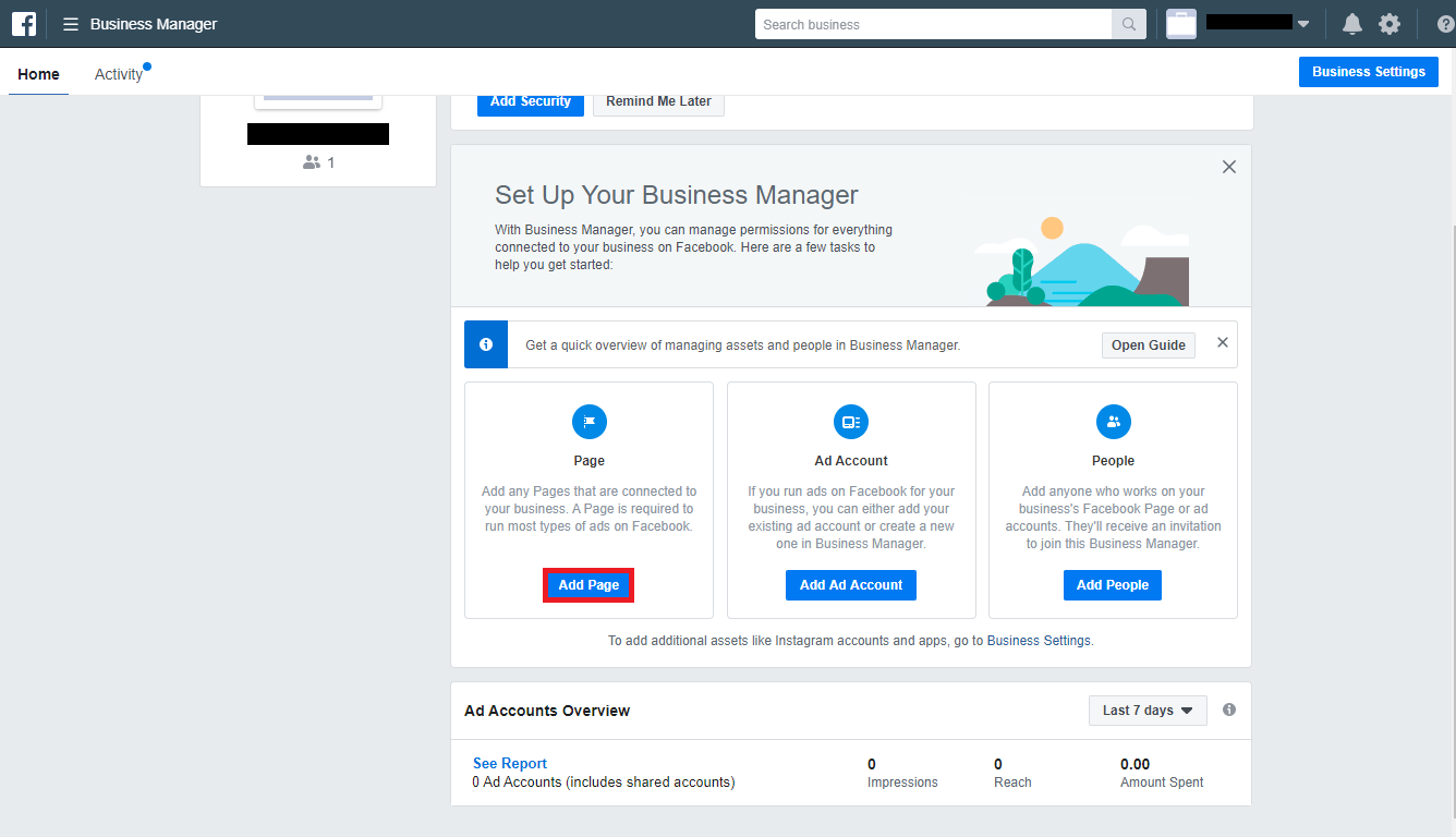 What Is Facebook Business Manager A Complete Guide Appy Pie
