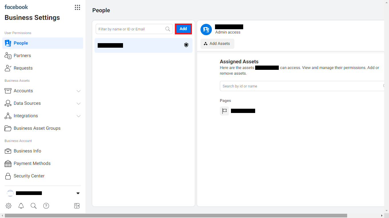 Facebook Business Manager 13 - Appy Pie