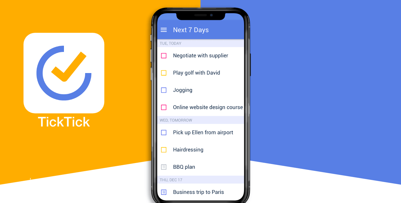 Best To-do List Apps for Effective Task Management - Appy Pie