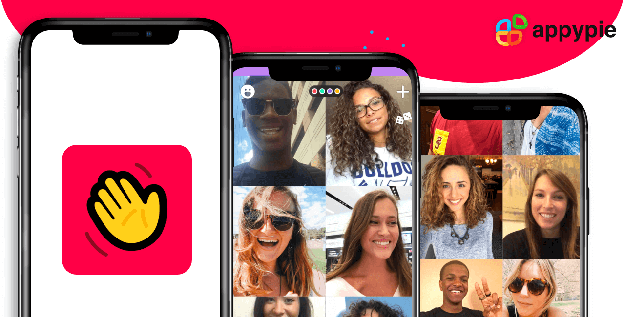 Best video calling apps to use during coronavirus social distancing - Appy Pie
