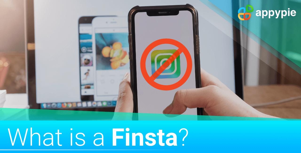 What is Finsta - Appy Pie