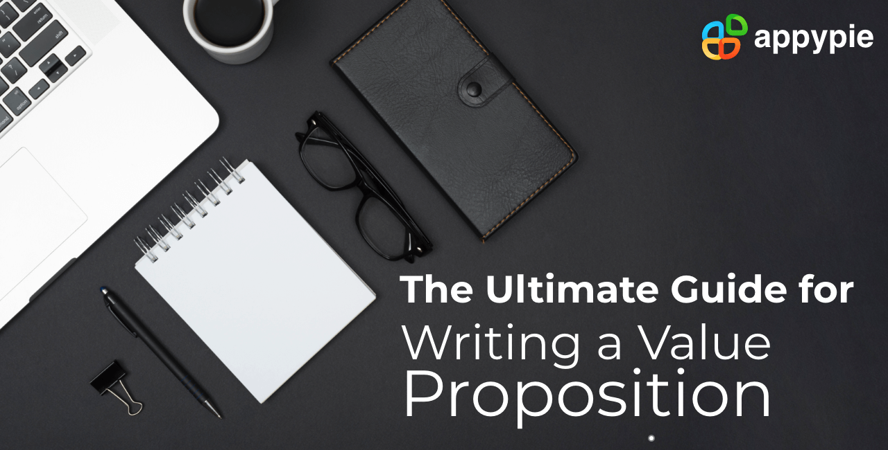 Appy Pie - How to Write a Good Value Proposition
