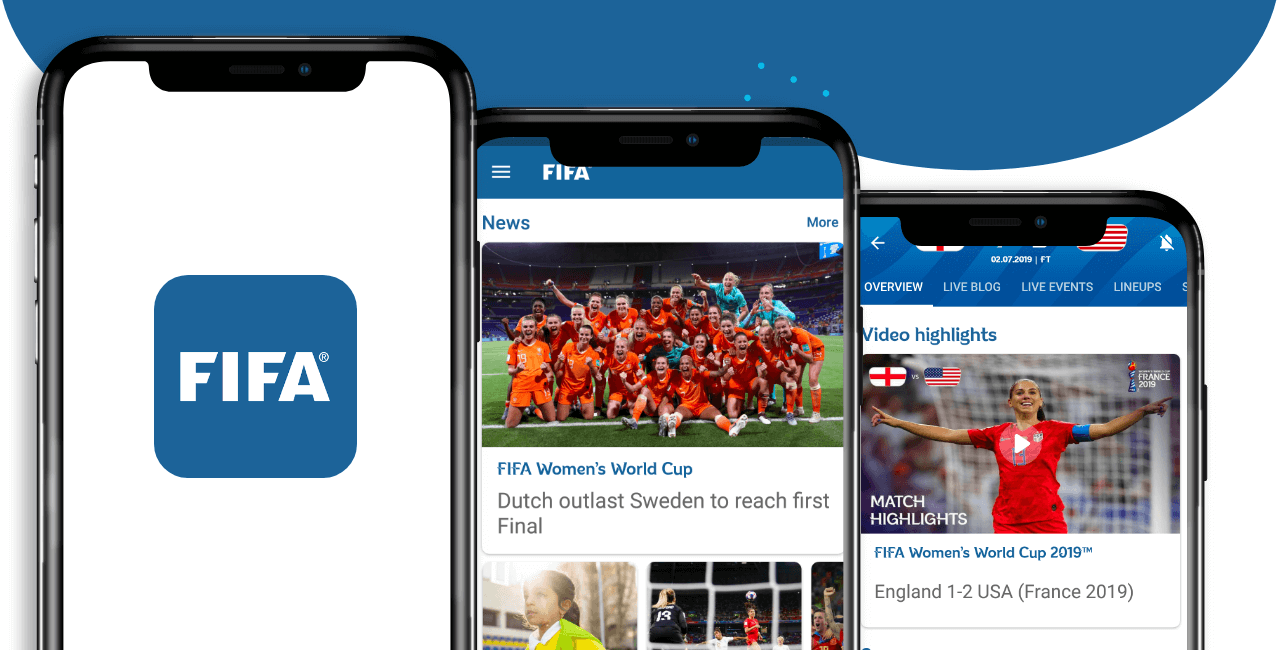 7 Useful Apps to Use in 2022 FIFA World Cup - Appy Pie