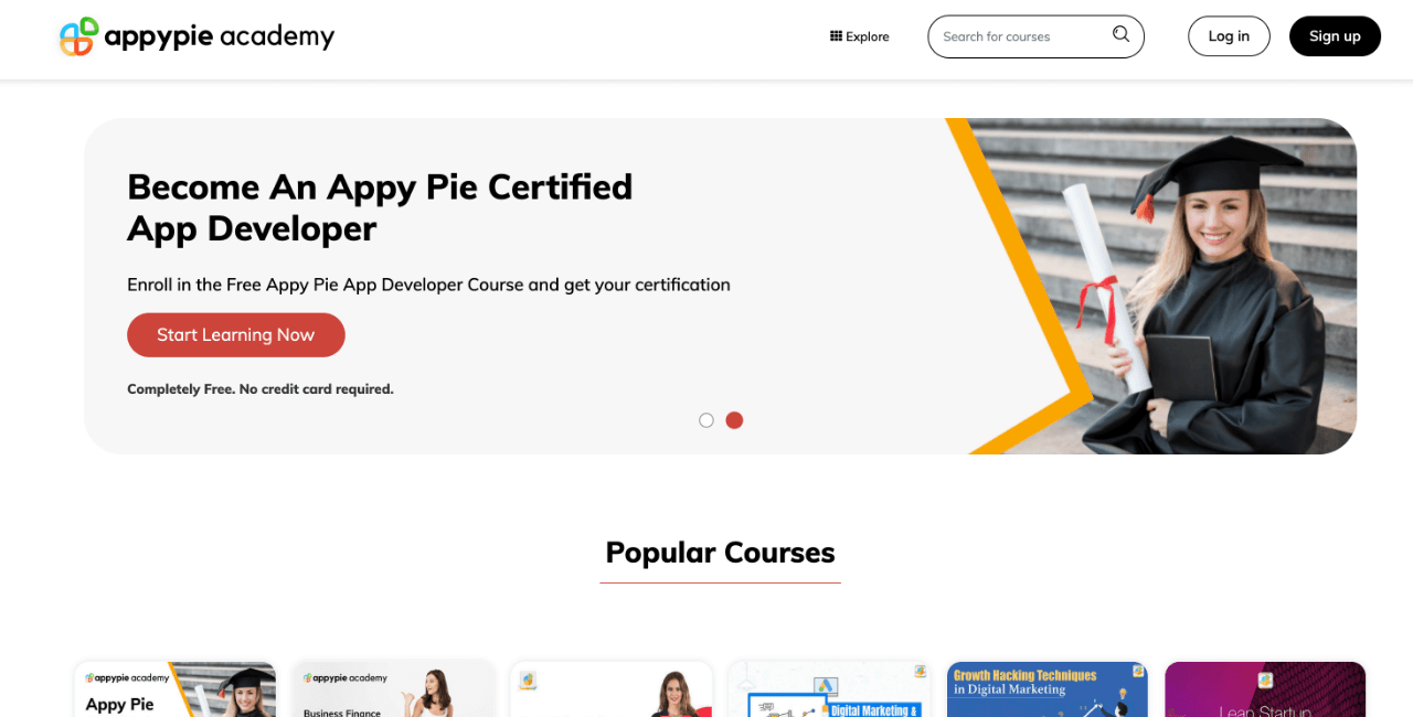 9 Best Free Online Courses For Anything You Want To Learn Appy Pie