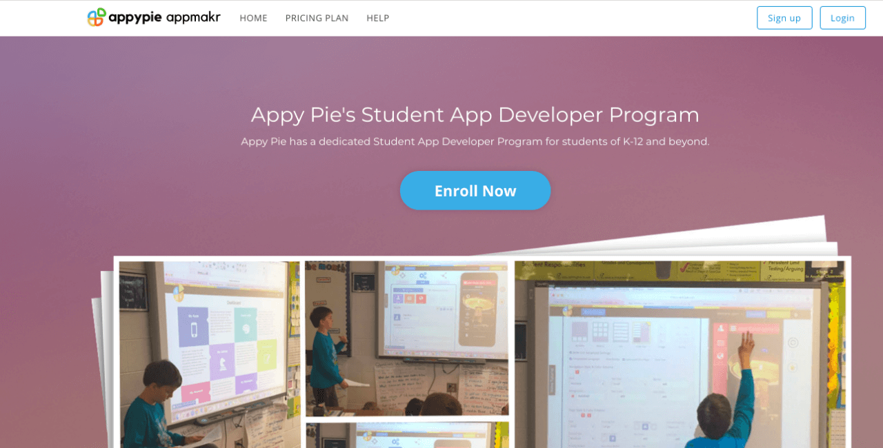 Appy Pie - Best Educational resources for students: Apps, Websites, Podcasts, Books