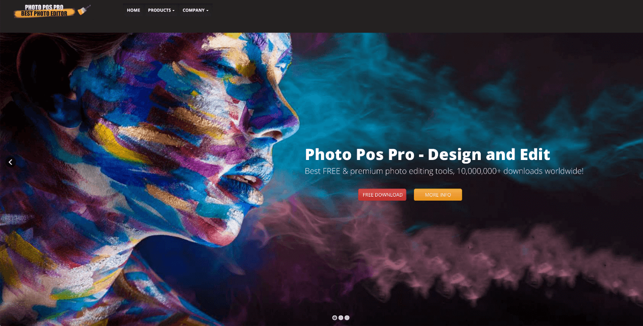 Best Free Photo Editing Software Tools - Appy Pie