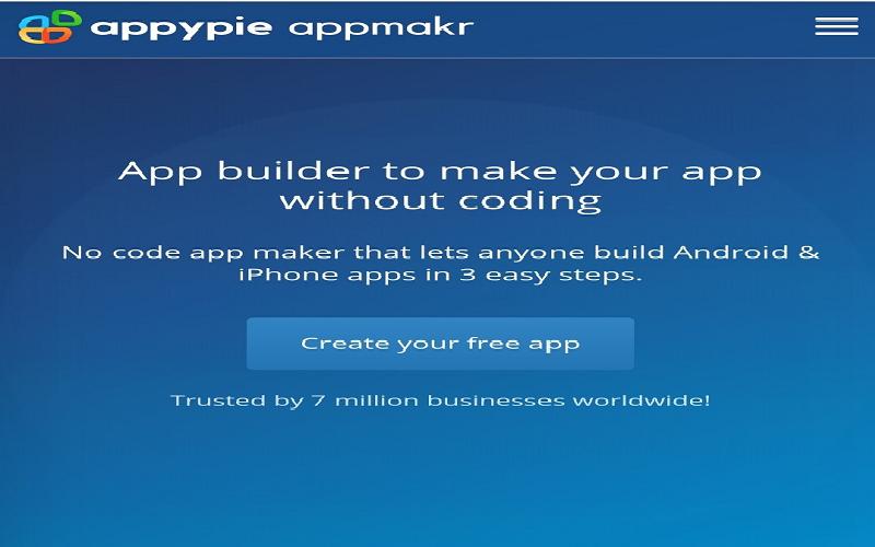 Making it mobile friendly - Appy Pie