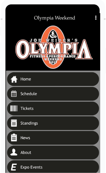 olympia Mobile