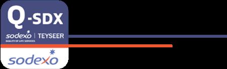 Sodex Logo