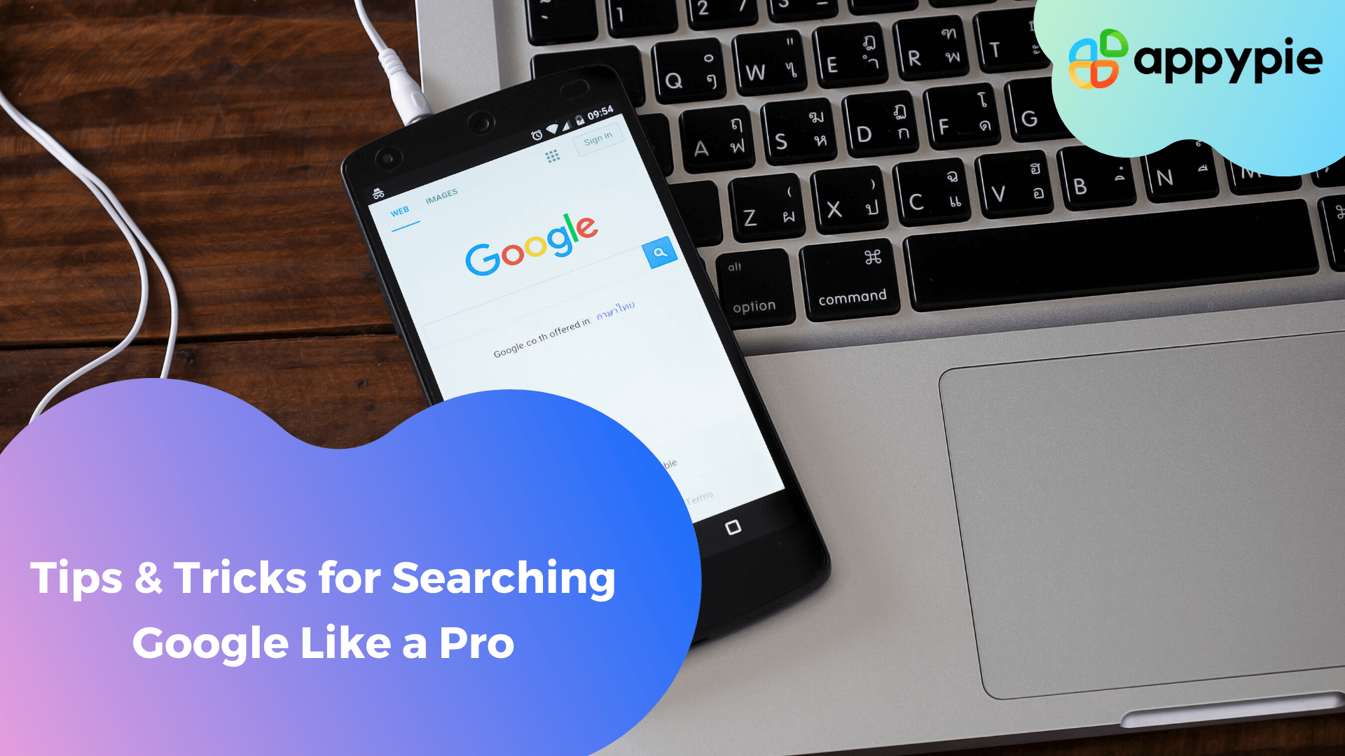 Tips & Tricks for Searching Google Like a Pro - Appy Pie