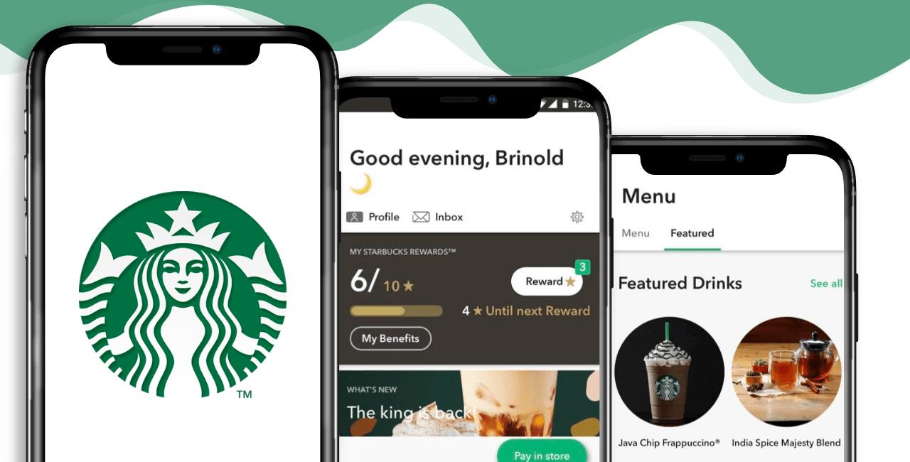 Starbucks - Appy Pie
