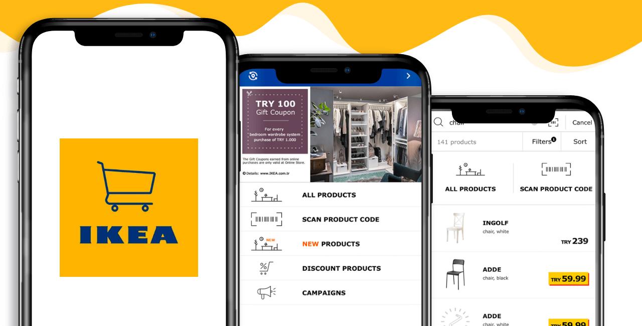 IKEA Catalogue - Appy Pie