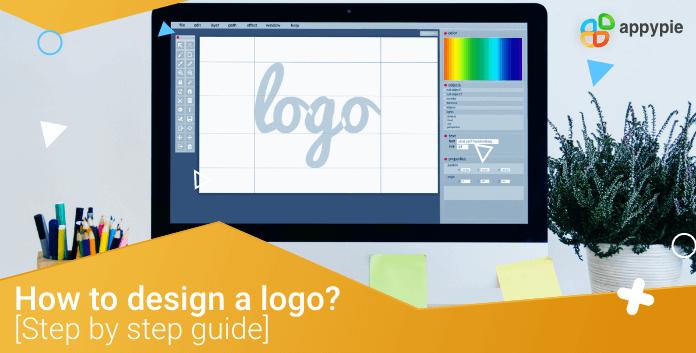 How to design a logo - Appy Pie