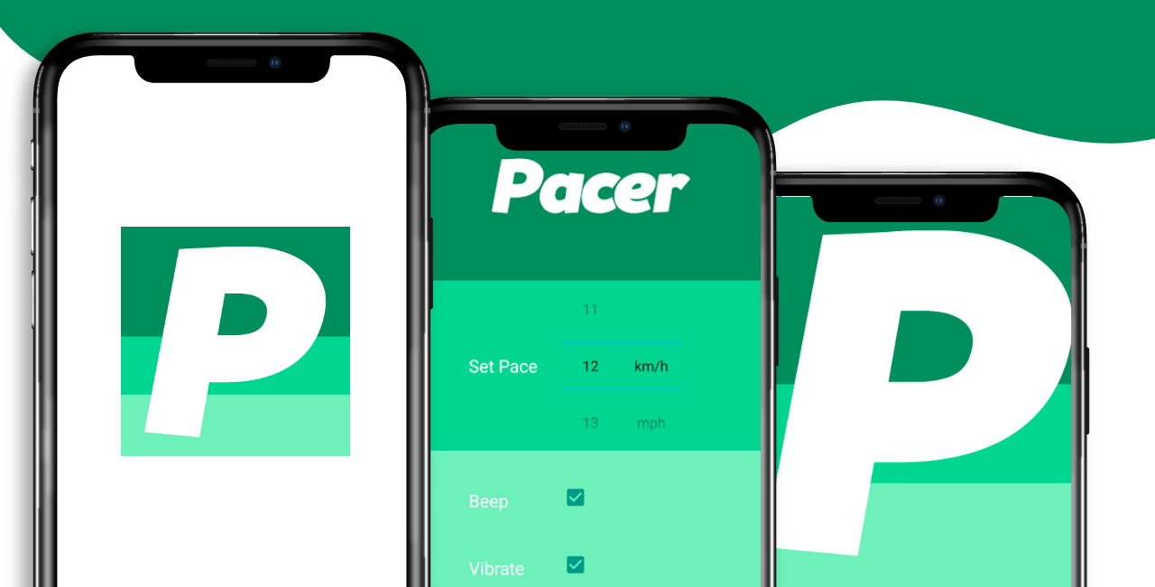 Pacer - Appy Pie